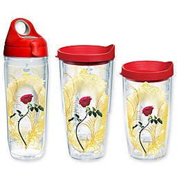 Tervis® Disney® Beauty and the Beast Rose Wrap Drinkware