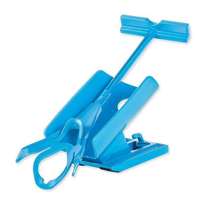Alternate image 1 for Sock Slider™ in Blue