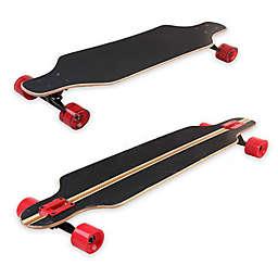 Ferrari Longboard Skateboard