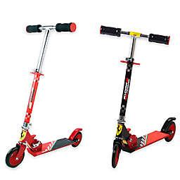 Ferrari Adjustable 2-Wheel Scooter