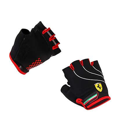 Ferrari Sports Glove Pair