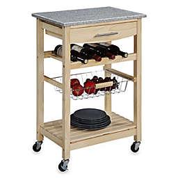 Kitchen Carts & Portable Kitchen Islands | Bed Bath & Beyond