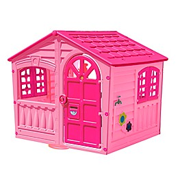 PalPlay House of Fun Indoor/Outdoor Playhouse