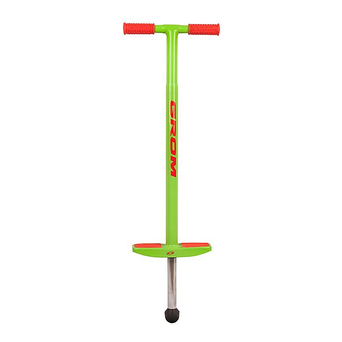 Alternate image 1 for Grom Pogo Stick in Green