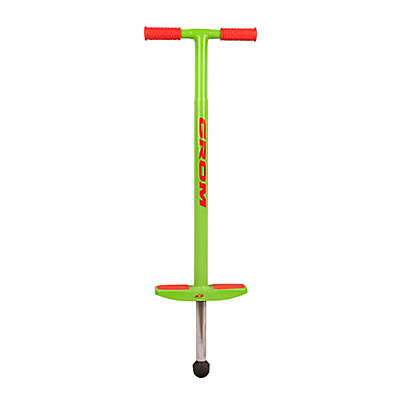 Grom Pogo Stick in Green