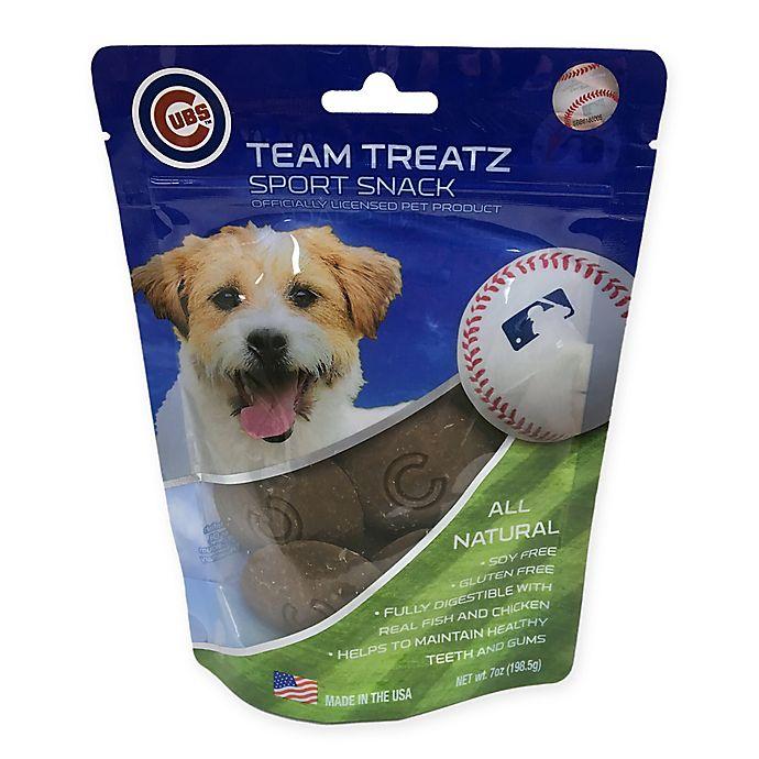 Alternate image 1 for MLB Dog Treats