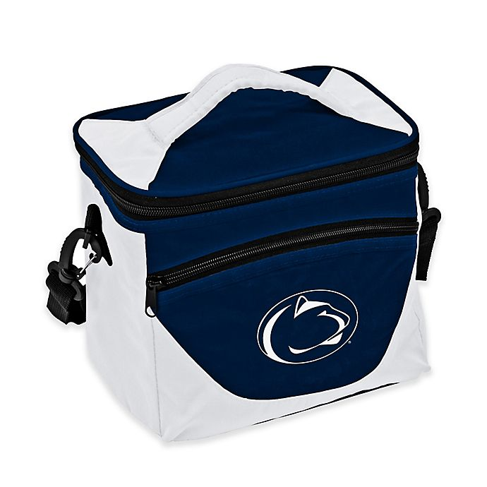Alternate image 1 for Pennsylvania State University Halftime Lunch Cooler in Navy