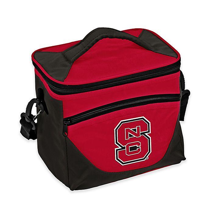 Alternate image 1 for North Carolina State University Halftime Lunch Cooler in Red
