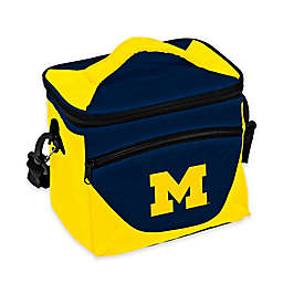 University of Michigan Halftime Lunch Cooler