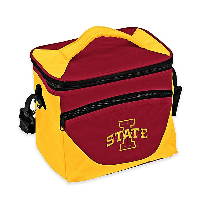 Alternate image 1 for Iowa State University Halftime Lunch Cooler in Cardinal