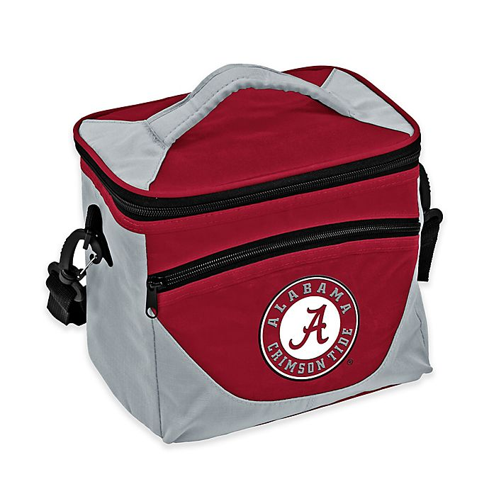 Alternate image 1 for University of Alabama Halftime Lunch Cooler in Cardinal