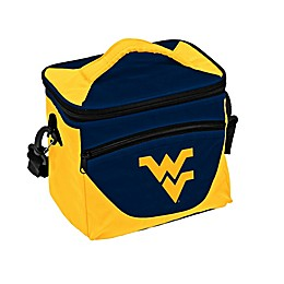 West Virginia University Halftime Lunch Cooler