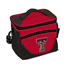 Texas Tech University Halftime Lunch Cooler