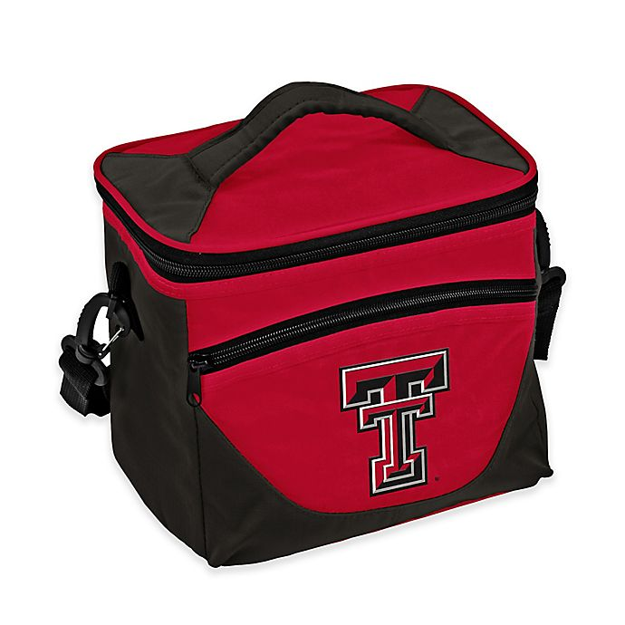Alternate image 1 for Texas Tech University Halftime Lunch Cooler
