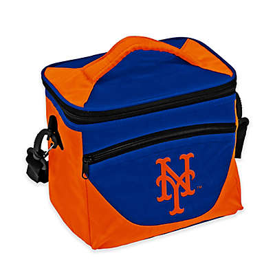 New York Mets Halftime Lunch Cooler in Royal