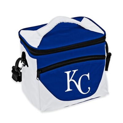 Kansas City Royals Halftime Lunch Cooler In Royal Bed
