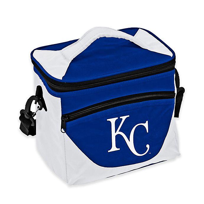 Alternate image 1 for Kansas City Royals Halftime Lunch Cooler in Royal