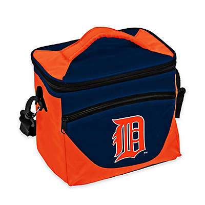 Detroit Tigers Halftime Lunch Cooler in Navy