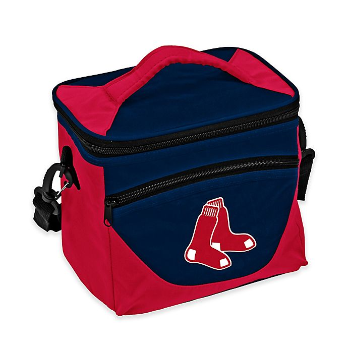 Alternate image 1 for Boston Red Sox Halftime Lunch Cooler in Navy