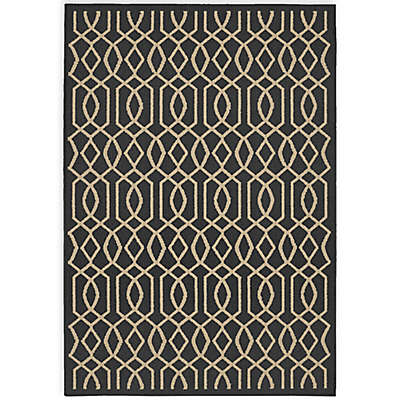 Garland Fretwork Rug