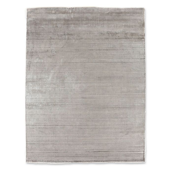 Alternate image 1 for Exquisite Rugs Purity Rug in Silver