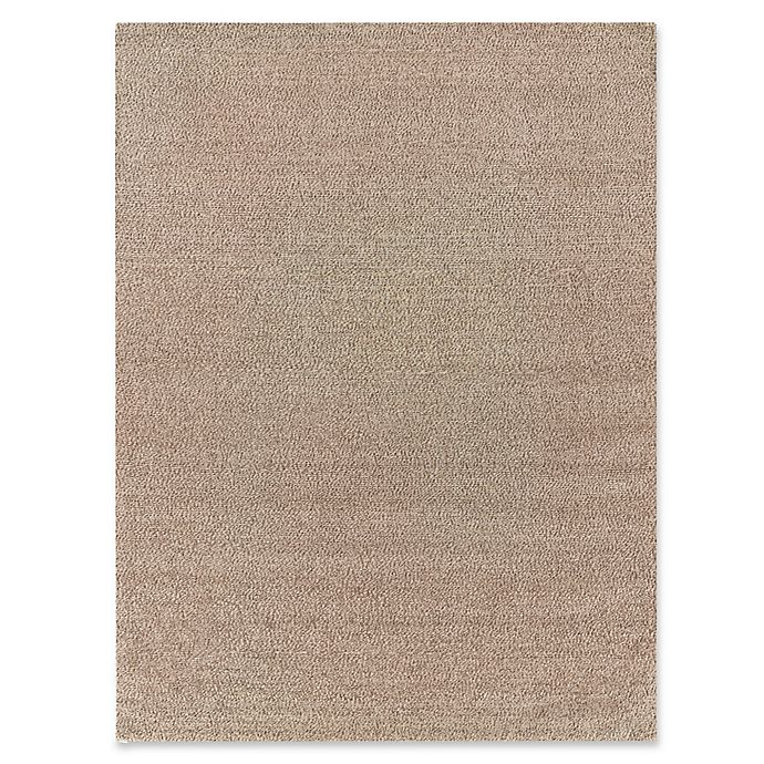 Alternate image 1 for Exquisite Rugs Woven Earth Rug in Beige