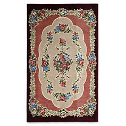 Brumlow Mills Heartwood Washable Rug