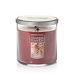 Yankee Candle® Housewarmer® Autumn Wreath™ Medium Lidded Candle Tumbler