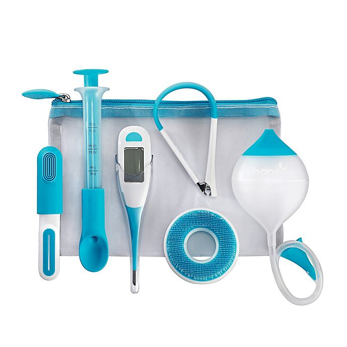 Alternate image 1 for Boon® Care Health and Grooming Kit
