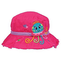 Stephen Joseph® Jellyfish Bucket Hat