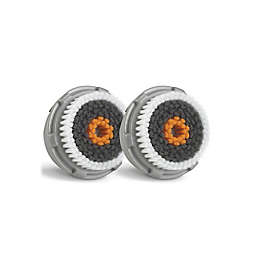 Clarisonic® Men's Alpha FIT Replacement Brush Heads (Set of 2)