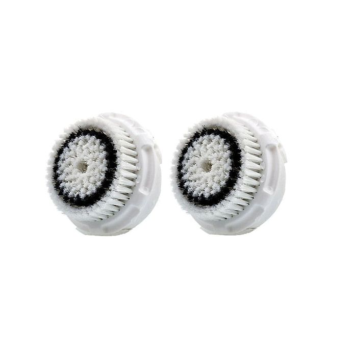 Alternate image 1 for Clarisonic® Sensitive Replacement Brush Heads (Set of 2)