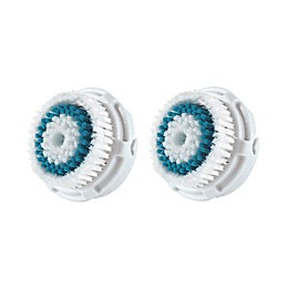 Clarisonic® Deep Pore Cleansing Replacement Brush Heads (Set of 2)
