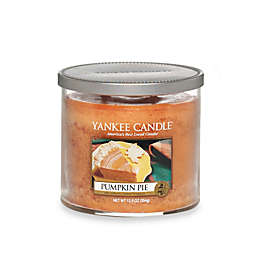 Yankee Candle® Housewarmer® Pumpkin Pie Medium Lidded Candle Tumbler
