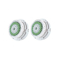 Clarisonic® Acne Cleansing Replacement Brush Heads (Set of 2)