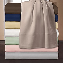 Elle Viscose Made From Bamboo 300-Thread-Count Sheet Set