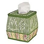 Destinations Southwest Cactus Boutique Tissue Box Cover