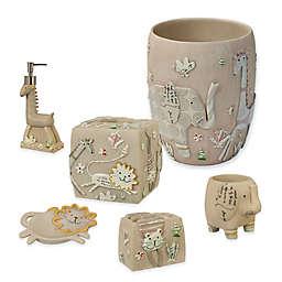 Animal Crackers Bath Ensemble