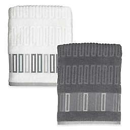 Shell Rummel Soft Repose Bath Towel Collection