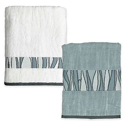 Shell Rummel Tidelines Bath Towel Collection