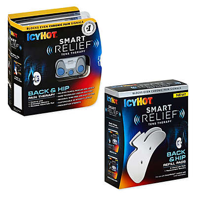 ICY HOT® SmartRelief™ Tens Therapy Collection