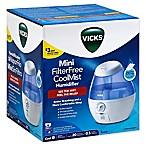 Vicks® Mini Cool Mist Humidifier