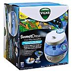 Vicks® Sweet Dreams™ Cool Mist Humidifier