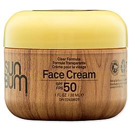 Sun Bum® 1 oz. Face Cream SPF 50