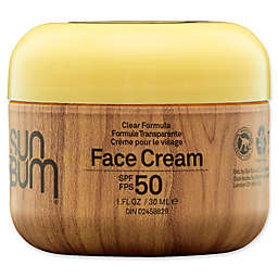Sun Bum® 1 oz. Face Cream SPF 50