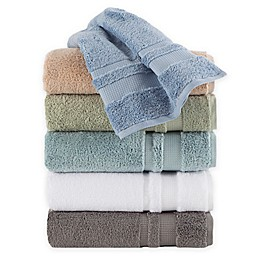 Martex Supima Luxe Bath Towel Collection (Set of 6)