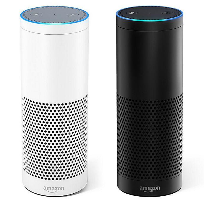 Alternate image 1 for Amazon Echo