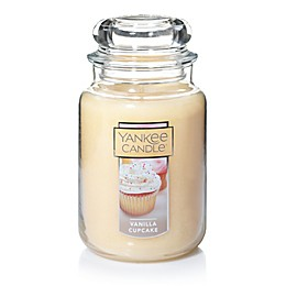 Yankee Candle® Housewarmer® Vanilla Cupcake Scented Candles