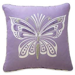 Waverly Kids Ipanema Square Throw Pillow