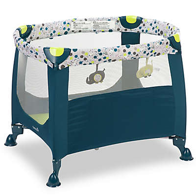 Safety 1st® Happy Space Playard in Confetti